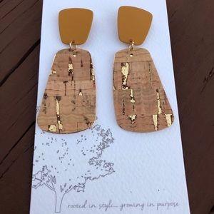 Accessories - NWT Boho Earrings